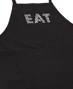 APRON DETAIL FOR SHOP
